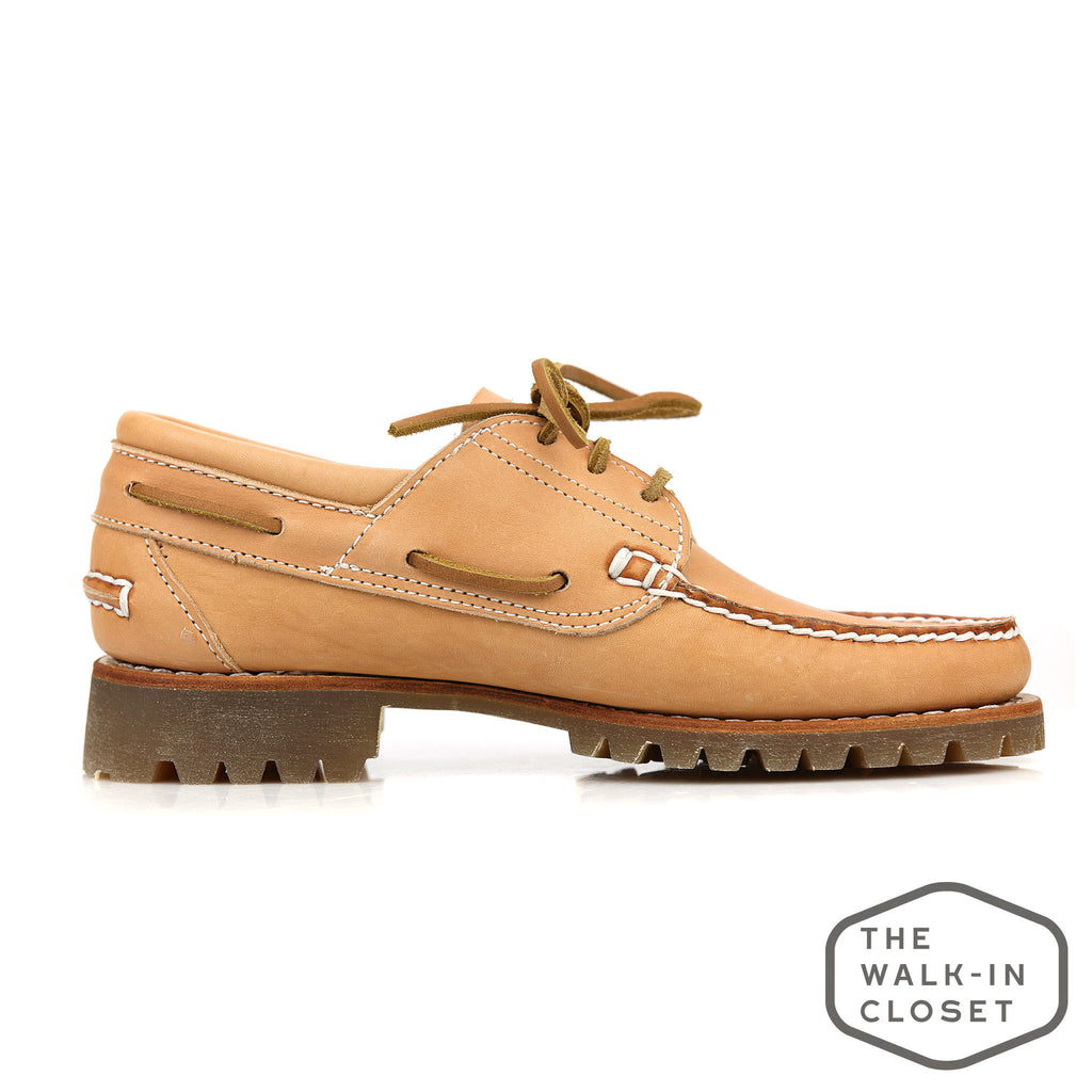 Lug Horween Shoes Naked Timberland Eye Leathers® Bare X 3 Classic 9ED2IeYWH