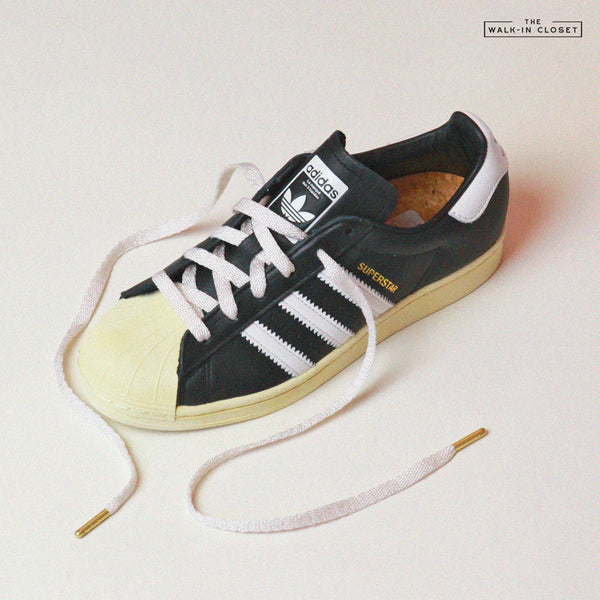 ADIDAS ORIGINALS SUPERSTAR PREMIUM - FV2832