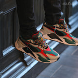 "PUMA RS-X³ MIX ""TEAL GREEN"" - 373183-02"