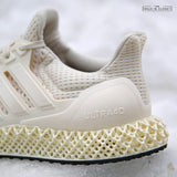 "ADIDAS ORIGINALS ULTRA4D ""CHALK WHITE"" - FX4089"