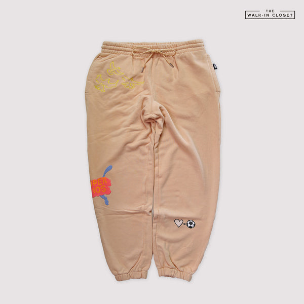 PUMA X KIDSUPER STUDIOS SWEAT PANTS - 598991-12