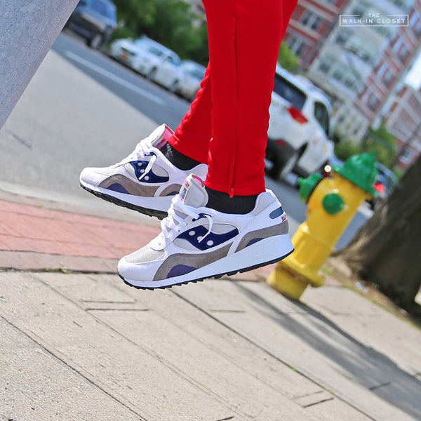SAUCONY ORIGINALS SHADOW 6000 - S70441-1