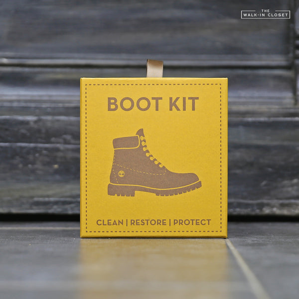 TIMBERLAND BOOT KIT - TB0A1HDZ000