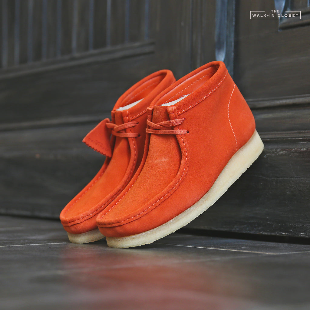 buy cheap amazing selection wide varieties CLARKS ORIGINALS WALLABEE BOOT