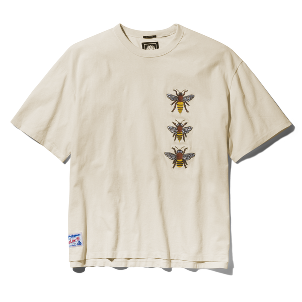 BEELINE X TIMBERLAND SHORT SLEEVE GRAPHIC TEE - A2FS7V04