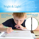 Fairy Tale Light-Up Tracing Kit