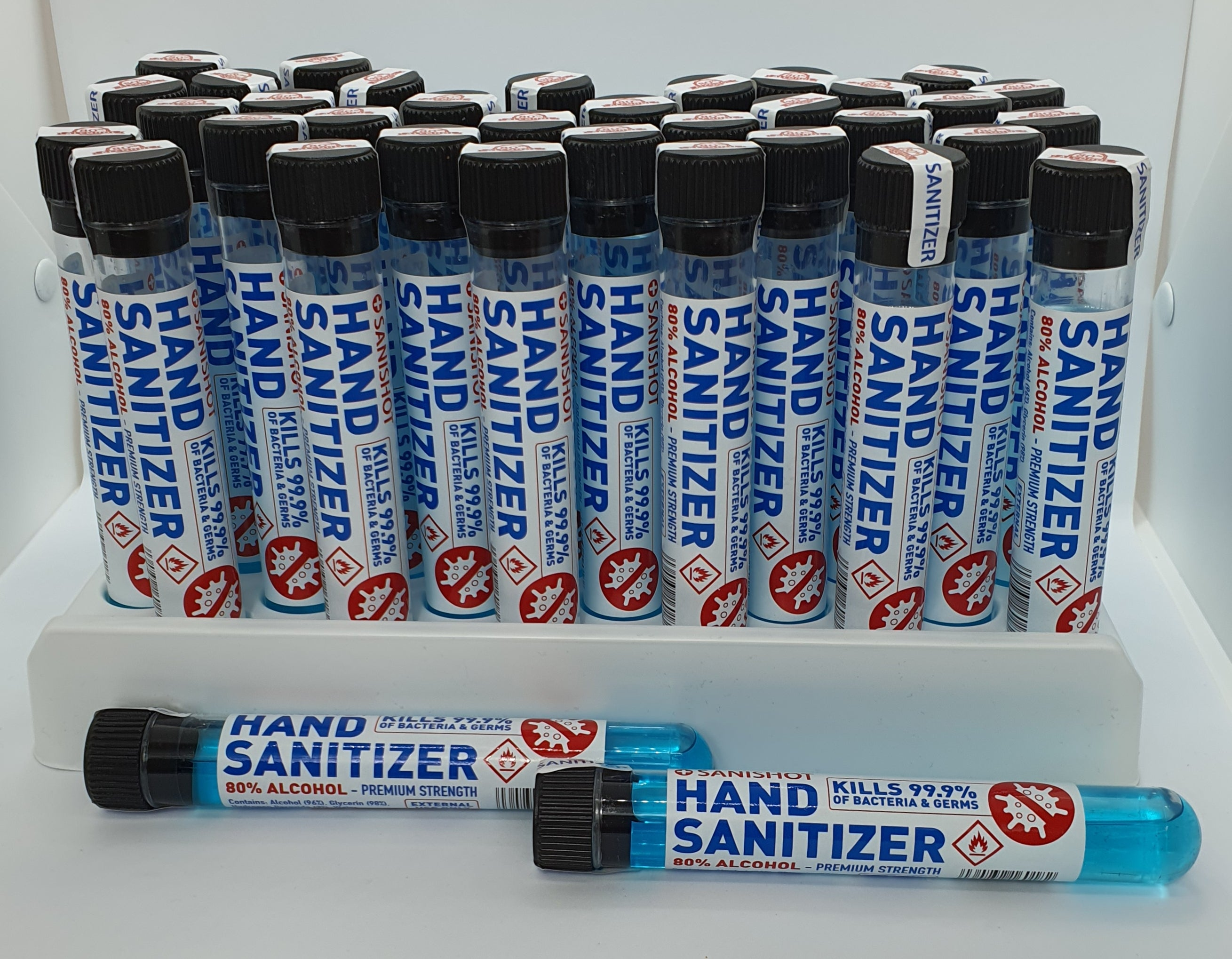 HAND SANITIZER 30 x 50ml box