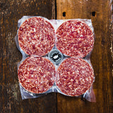Burger Patties (3 Pk.)