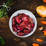 Stew Meat (1 lb.)