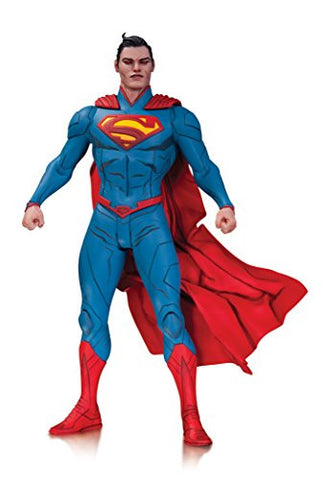 DC Comics Designer Series 1 Superman by Jae Lee Figure - Far West Toys