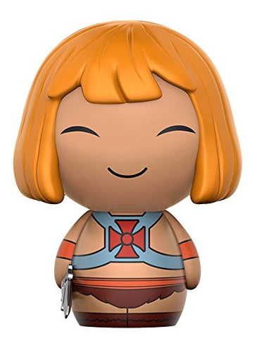 Funko Dorbz: Masters of the Universe-He-Man pop - Far West Toys