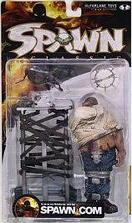 Spawn Classic series 17 Clown III - Far West Toys
