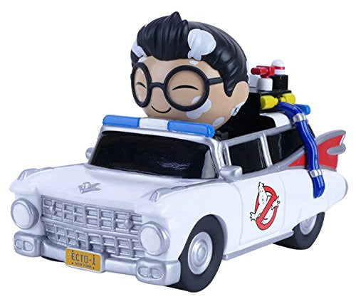 Dorbz Ridez: Ecto-1 - Far West Toys