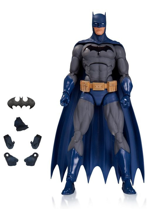 "DC Direct Comics Icons BATMAN 6"" Inch Scale Action Figure - Far West Toys"