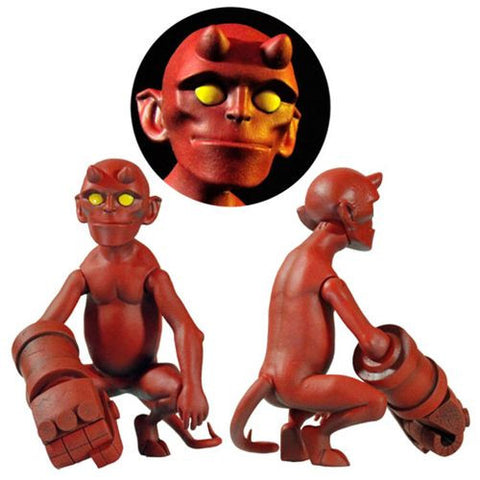 Hellboy Baby Hellboy 1:6 Scale Collectible Figure - Far West Toys