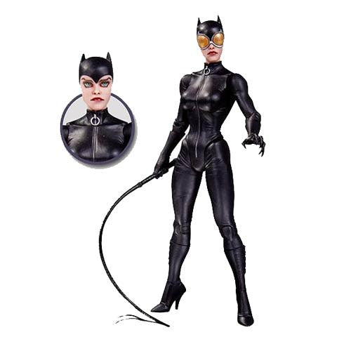 DC Comics Designer Series 2 Catwoman by Greg Capullo Figure - Far West Toys
