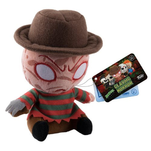 Funko Mopeez Horror: Freddy Krueger - Nightmare On Elm Street Plush Figure - Far West Toys