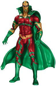 "DC Direct Comics Icons MR. MIRACLE 6""Inch Scale Action Figure - Far West Toys"