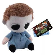 Funko Mopeez Horror: Michael Myers - Halloween Movie Villain Plush Figure - Far West Toys
