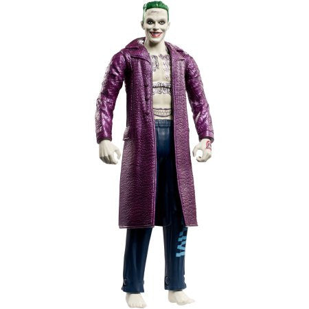 "DC Multiverse suicide squad Joker 6"" action figure - Far West Toys"