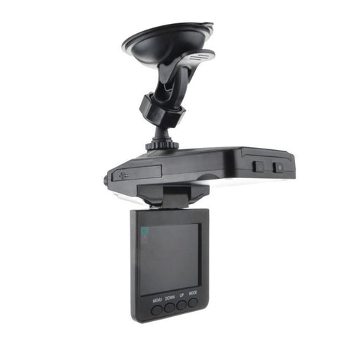 DashCam - Never Worry About Car Accidents Again
