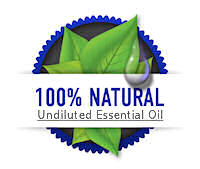 100 Pure Essential Oils - Undiluted - Pure & Natural Grade