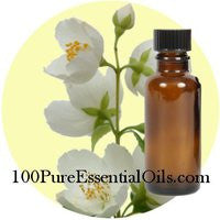 Buy Jasmine Oil (grandiflorum) 1ml => 8 oz Bulk