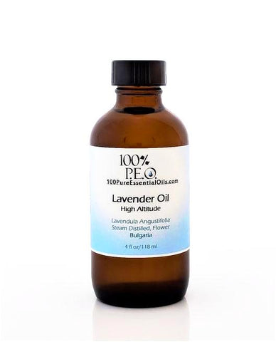 Where to buy Lavender Essential Oil, 4 oz
