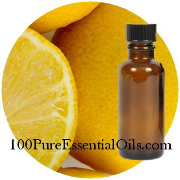Buy Lemon Essential Oil, 1oz=> 1 Gallon, Wholesale
