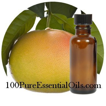 Pink Grapefruit Essential Oil 1oz=>1 Gallon, Wholesale