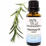 Rosemary Oil, ct Cineole