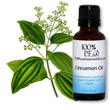 Buy Cinnamon Leaf oil 1/2 oz = 1 Gallon Wholesale