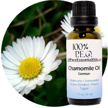 Where to buy Chamomile Oil, German