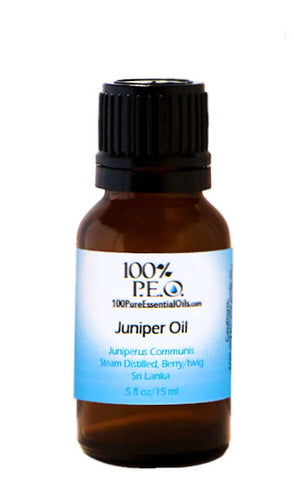 Buy Juniperberry Oil, 1/2 oz (15ml)