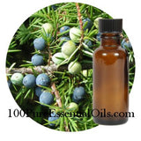 Buy Juniper berry Oil, 1 oz => 1 Gallon