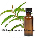 Buy Eucalyptus Lemon Oil 1oz => 1 Gallon