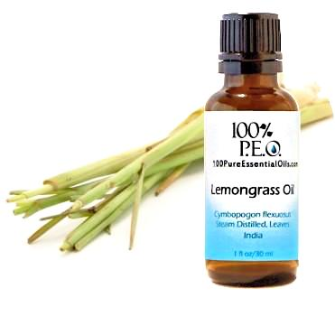 Buy Wholesale Lemongrass Essential Oil, from 1oz =>1 Gallon Bulk