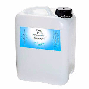Buy Rosemary Oil Gallon, ct camphor