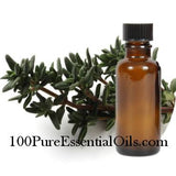 Red Thyme Essential Oil of thymus vulgaris, ct thymol - Wholesale