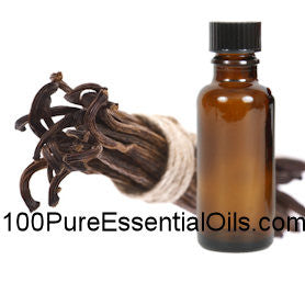Vanilla CO2 Essential oil (+12% vanillin)  1ml => 16 oz Wholesale