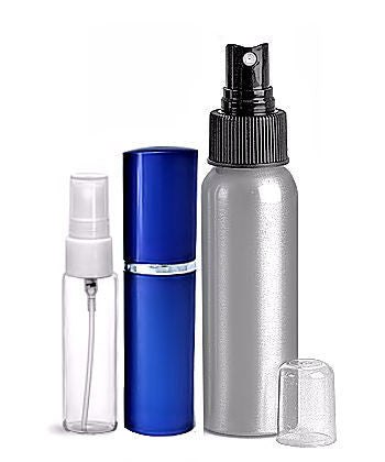 Wholesale Fine Mist Aroma Spray Bottles