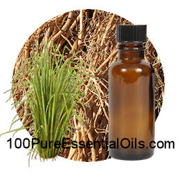 Buy Vetiver Oil Gallon, Dark