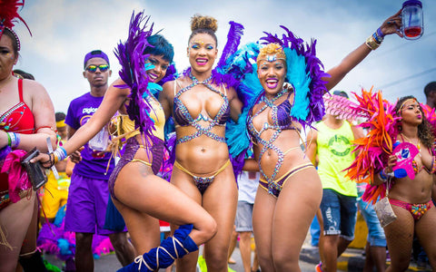 Cayman Islands Carnival Package Deposit