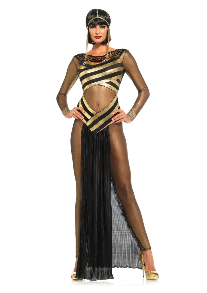 Walk Like An Egyptian Halloween costume
