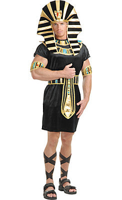 Male Egyptian Costume