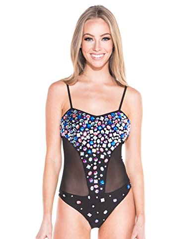 Embellish Monokini one piece