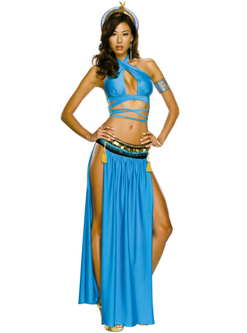 Arabian Princess Costume