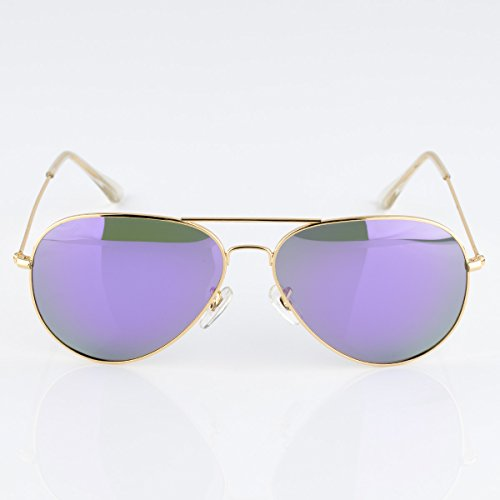 Carnival eye wear aviator
