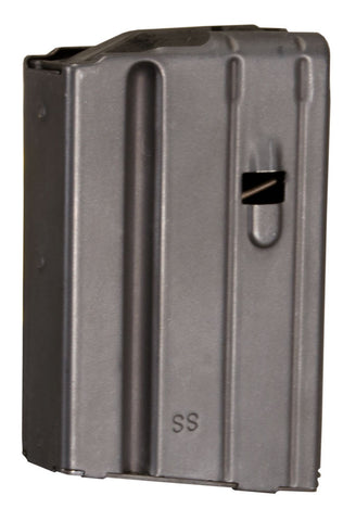5 Round 7.62 x 39mm Caliber Magazine