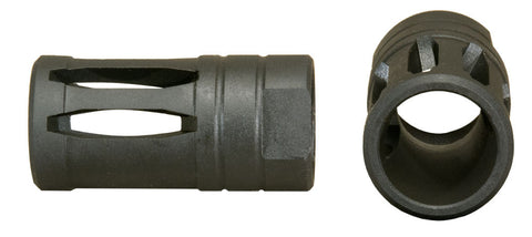"Windham Weaponry .450 Bushmaster A2 Style Flash Hider 11/16"" x 24 T.P.I."